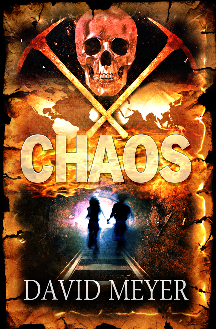 Chaos By: David Meyer