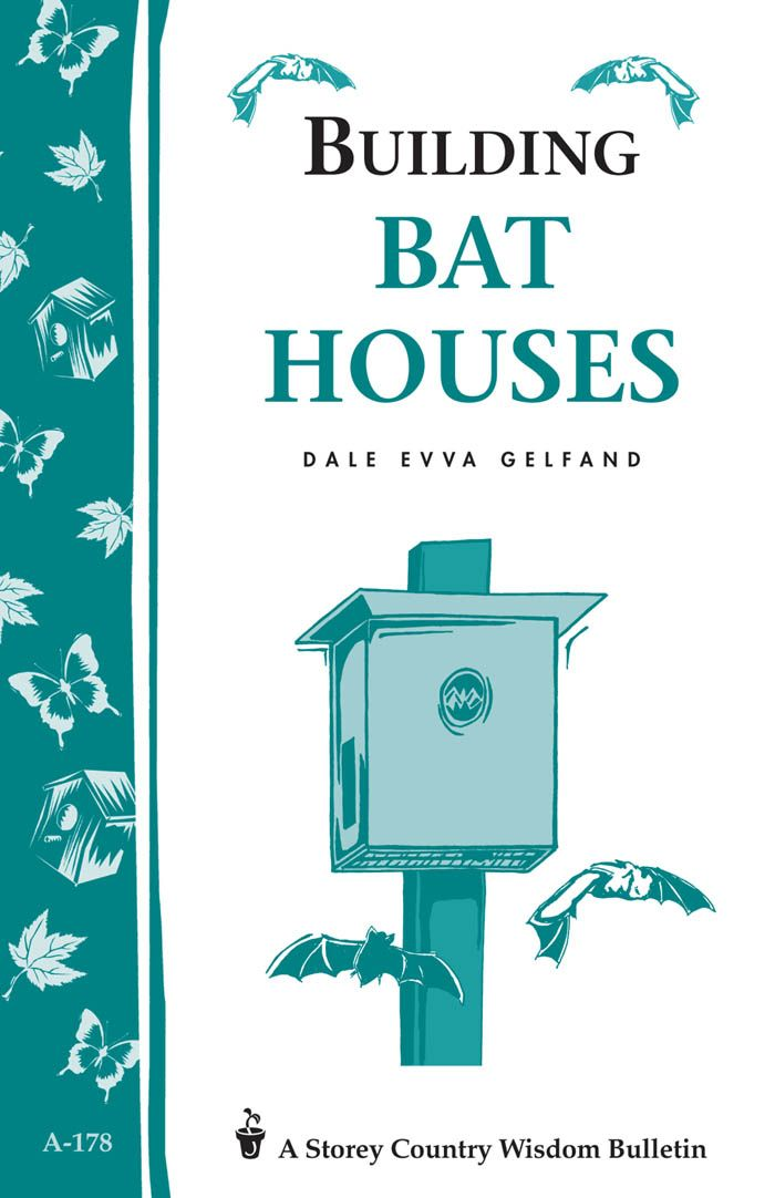 Building Bat Houses