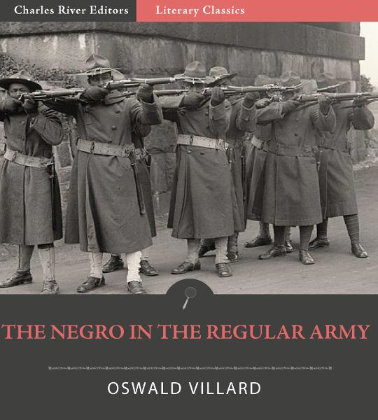 The Negro in the Regular Army