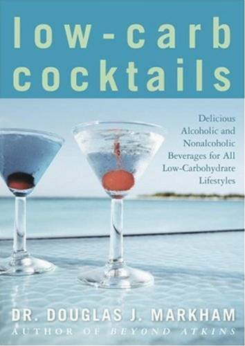 Low-Carb Cocktails