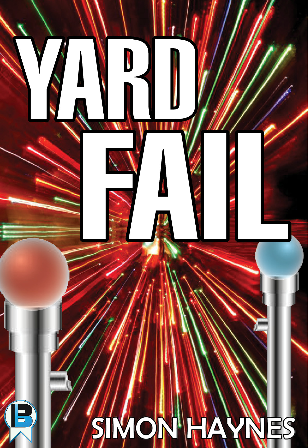 Yard Fail (Short Story)