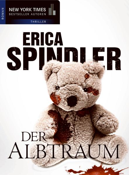 Der Albtraum By: Erica Spindler