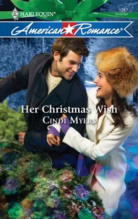 Her Christmas Wish By: Cindi Myers