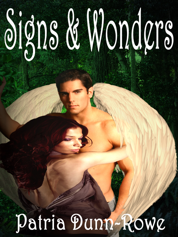 Signs & Wonders (Vol 2 - The Gifts: Trilogy)