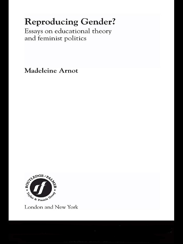 gender criticism based on feminism and masculinism in the book skin essay Online bibliography of geography and gender masculinism, power, and woman skin deep: feminism and the postcolonial condition.