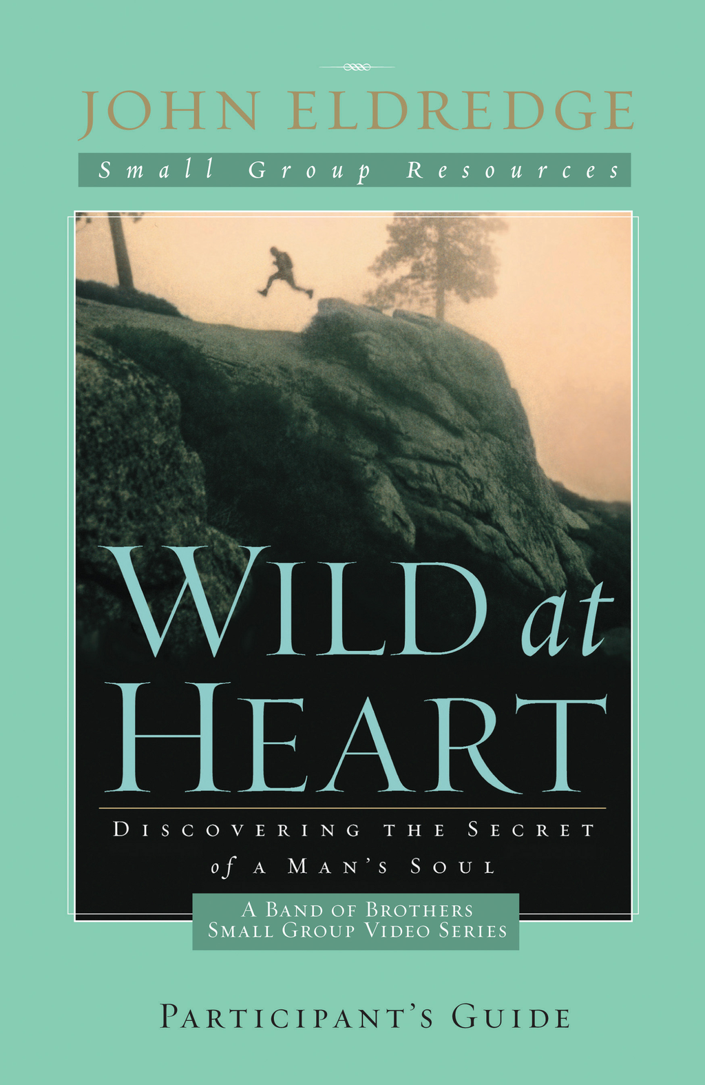 Wild at Heart: A Band of Brothers Small Group Participant's Guide By: John Eldredge