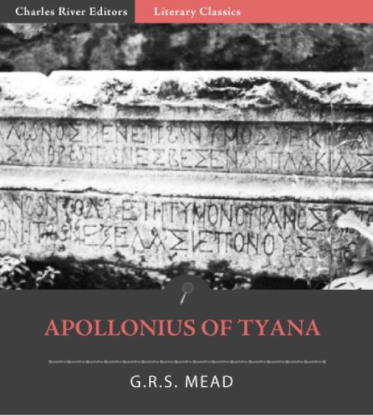 Apollonius of Tyana (Illustrated Edition)