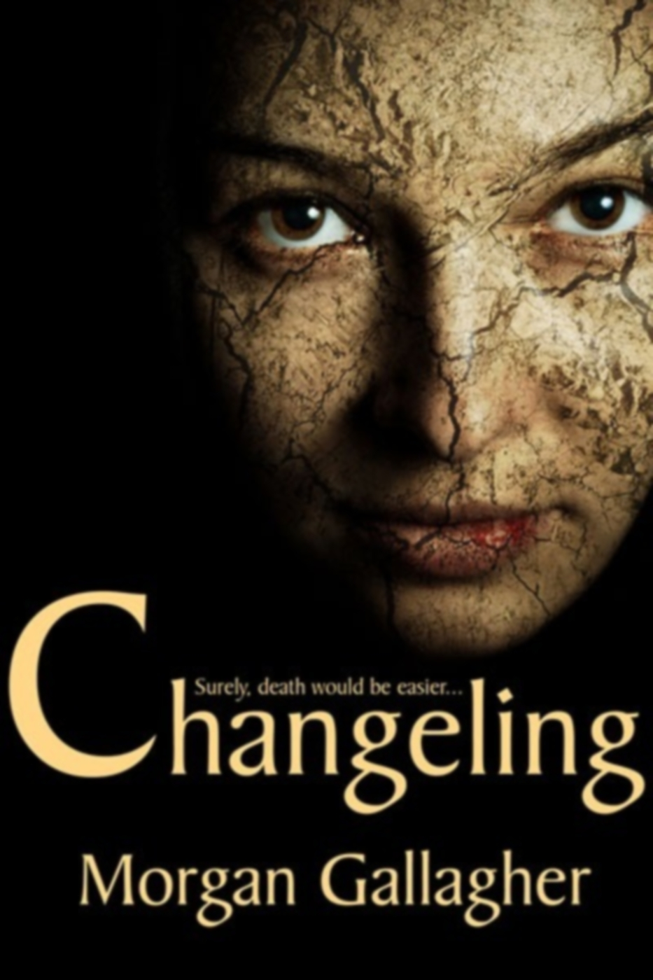 Changeling By: Morgan Gallagher