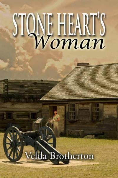 Stone Heart's Woman By: Velda Brotherton