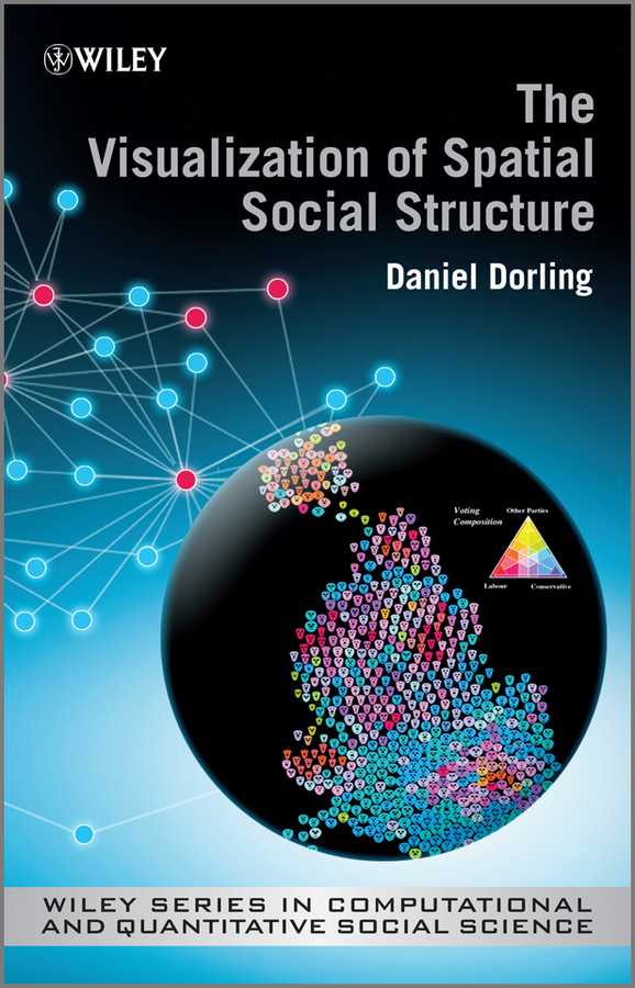 The Visualisation of Spatial Social Structure