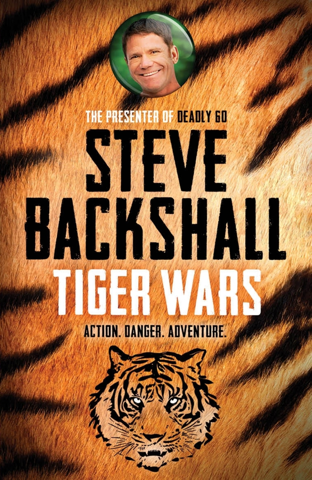 Tiger Wars The Falcon Chronicles
