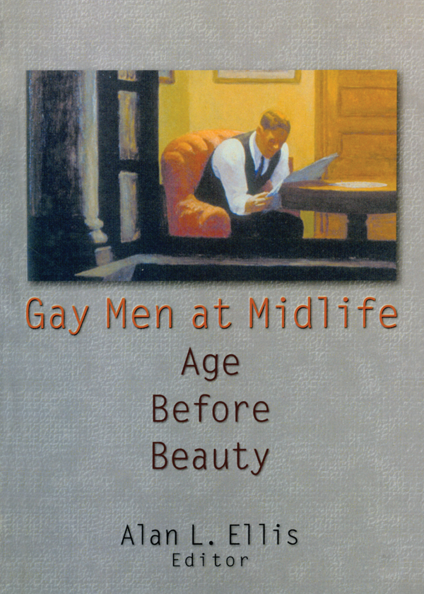 Gay Men at Midlife Age Before Beauty