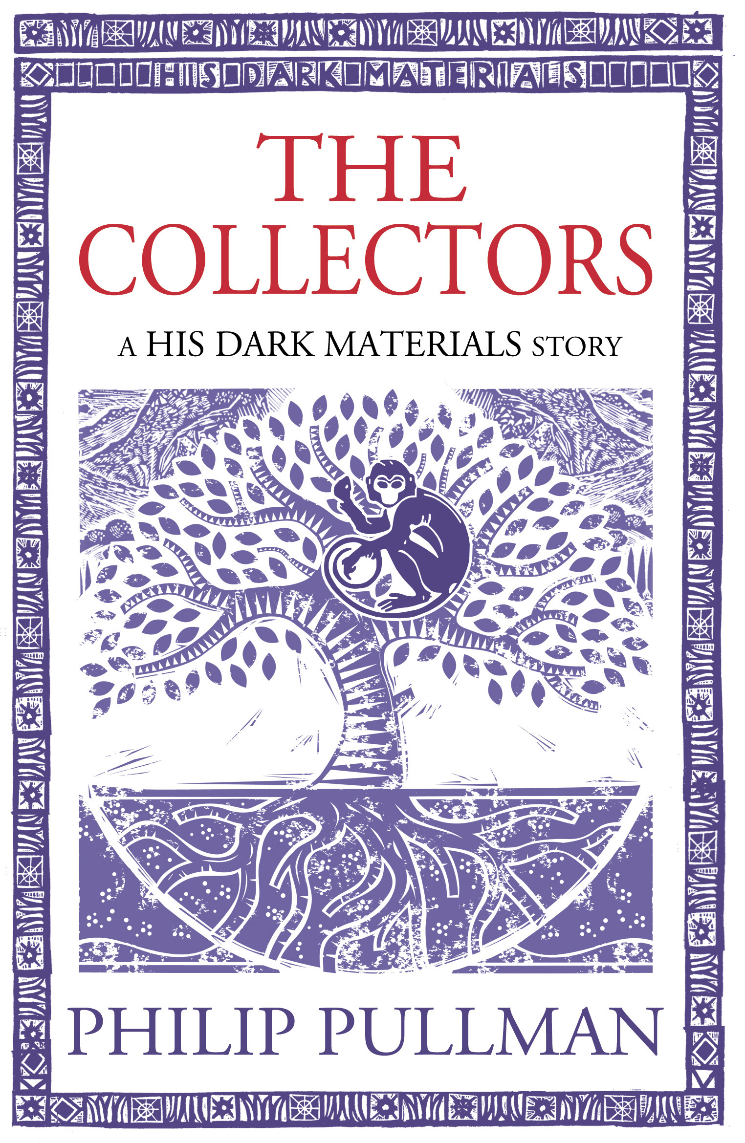 The Collectors His Dark Materials Story