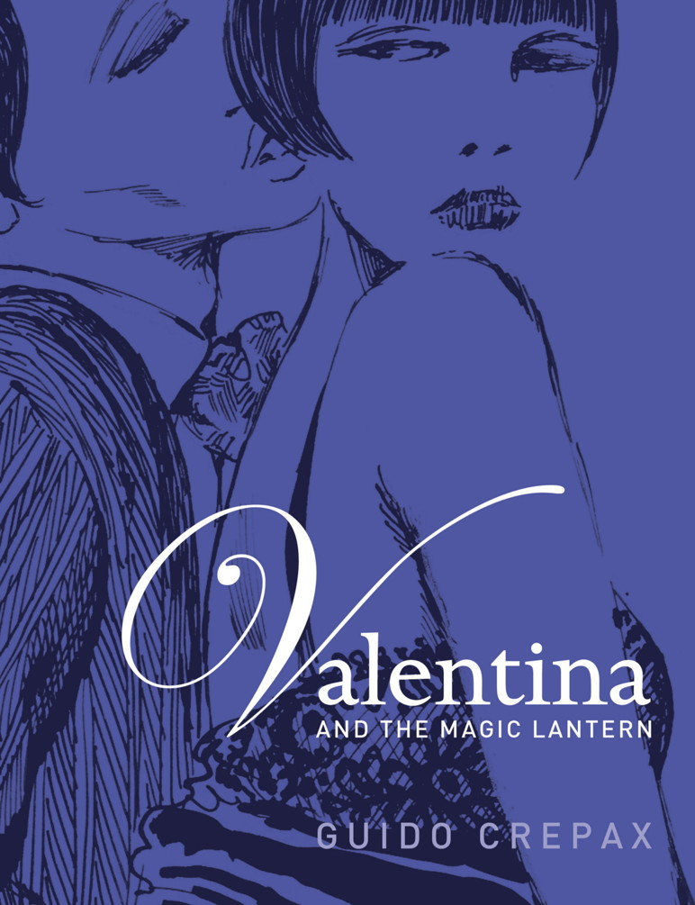 Valentina and the Magic Lantern