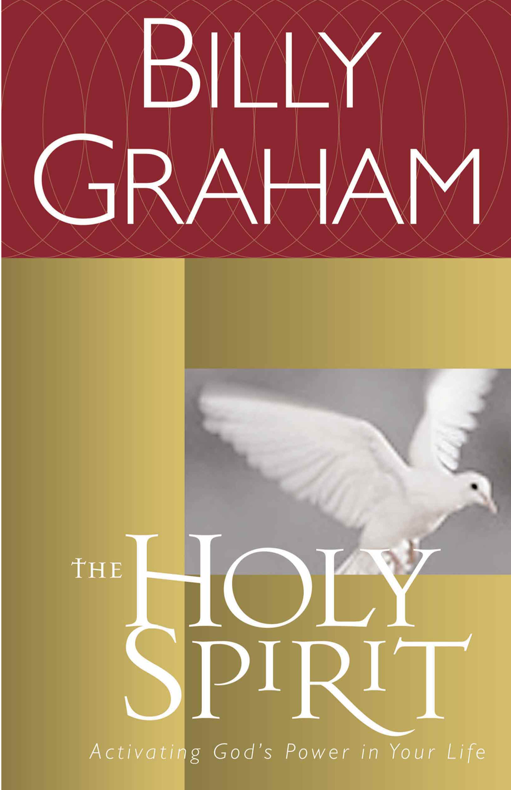 The Holy Spirit By: Billy Graham