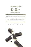 Generation Ex-Christian