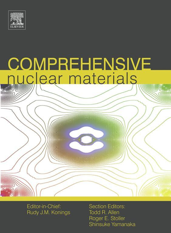 Comprehensive Nuclear Materials Online version