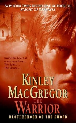 The Warrior By: Kinley MacGregor