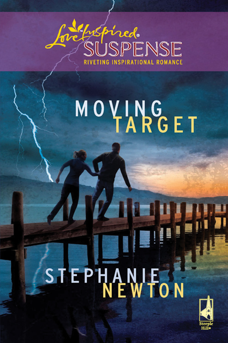 Moving Target (Mills & Boon Love Inspired Suspense) (Emerald Coast 911 - Book 2)