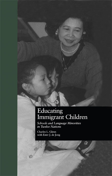 Educating Immigrant Children