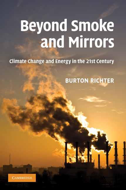 Beyond Smoke and Mirrors Climate Change and Energy in the 21st Century