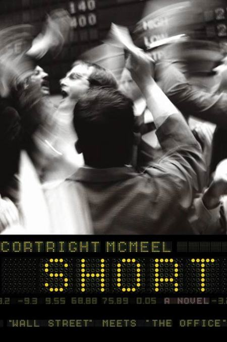 Short By: Cortright McMeel