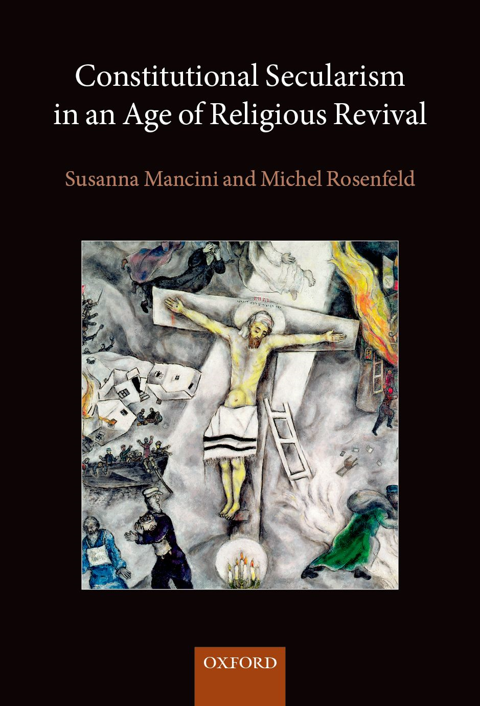Constitutional Secularism in an Age of Religious Revival