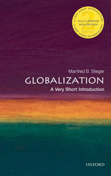 Globalization:A Very Short Introduction