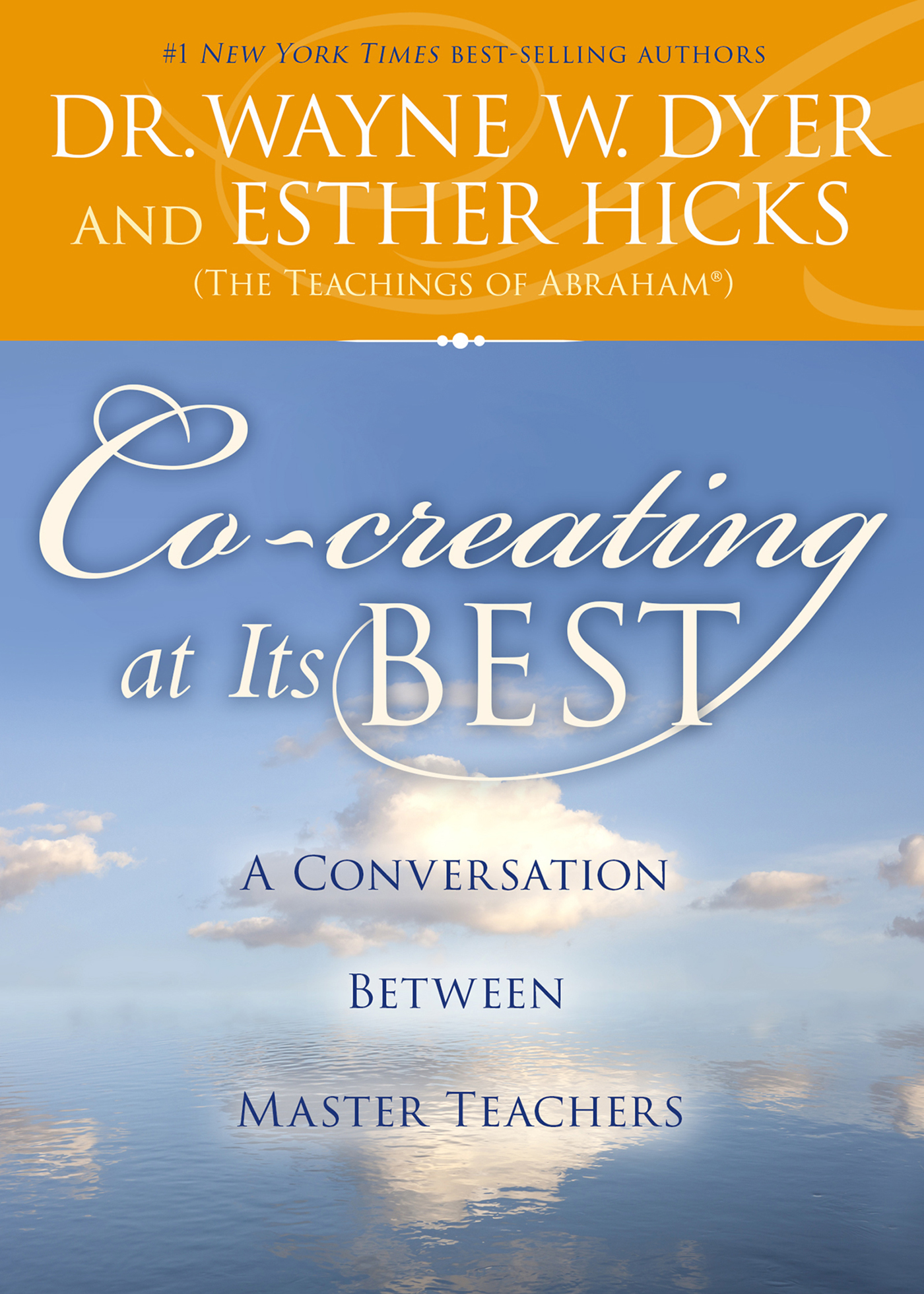 Co-creating at Its Best A Conversation Between Master Teachers