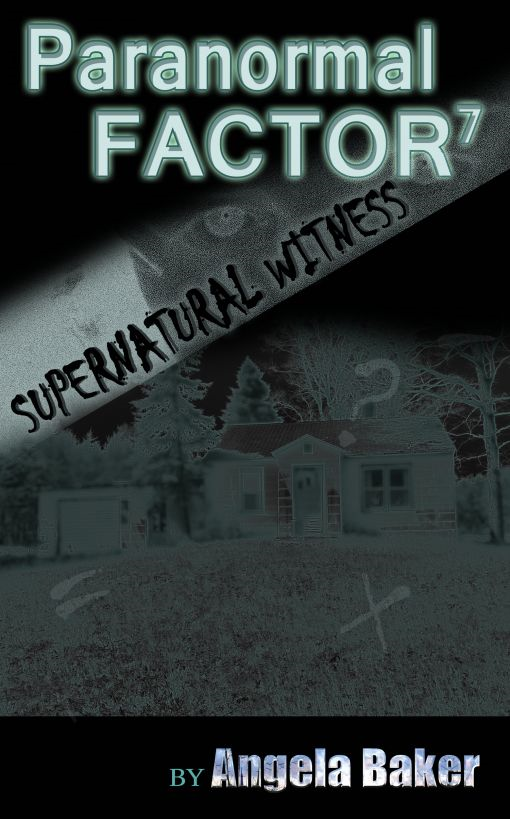 Paranormal Factor: Supernatural Witness 7