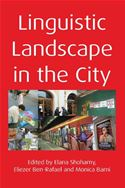 download Linguistic Landscape in the City book
