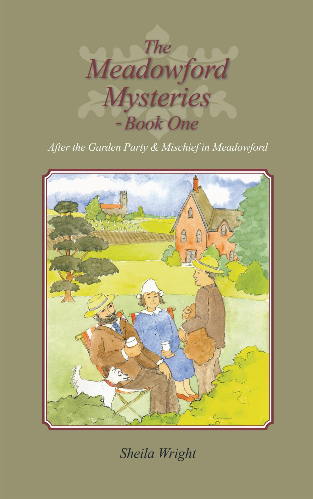 The Meadowford Mysteries  Book One