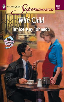 With Child By: Janice Kay Johnson