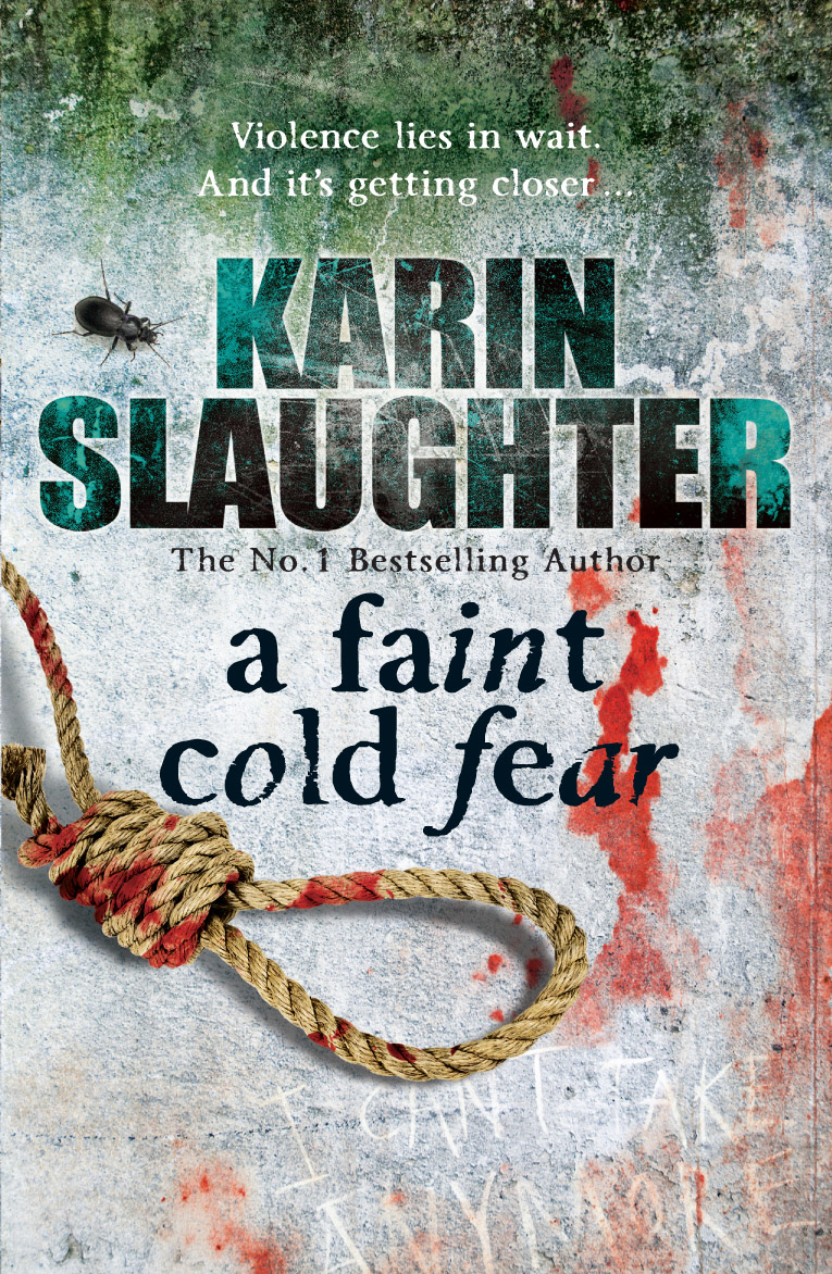 A Faint Cold Fear (Grant County series 3)