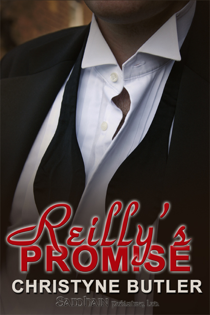 Cover Image: Reilly's Promise