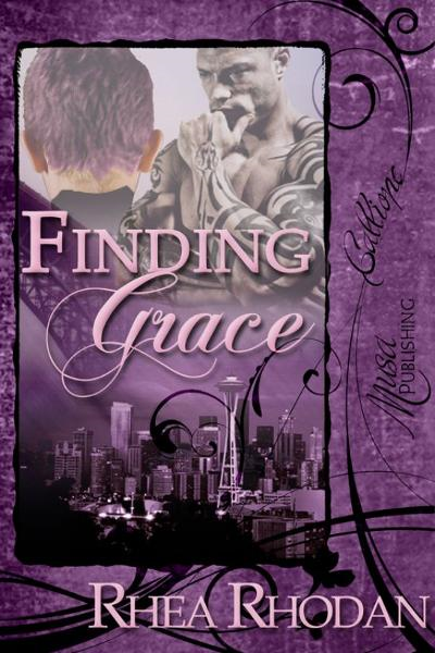 Finding Grace By: Rhea Rhodan