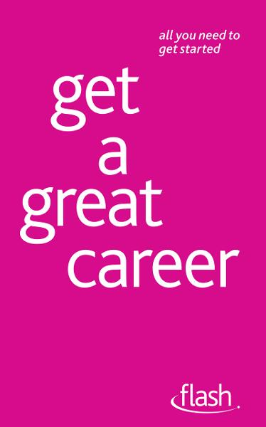 Get a Great Career: Flash