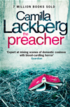 The Preacher (patrick Hedstrom And Erica Falck, Book 2):
