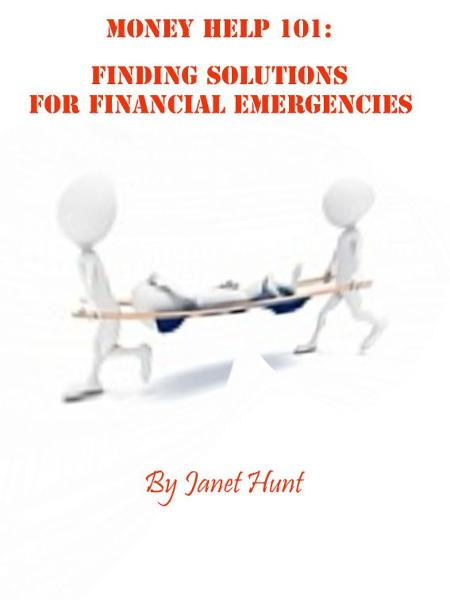 Money Help 101: Finding Solutions to Financial Emergencies