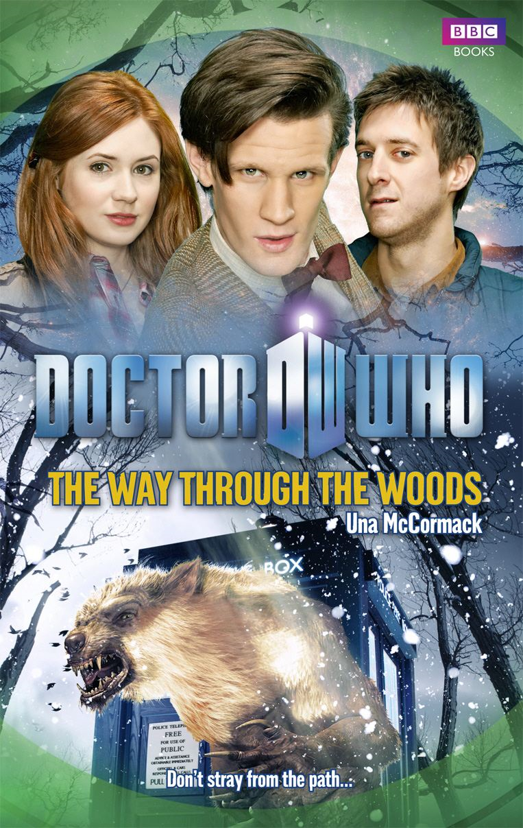Doctor Who: The Way Through the Woods