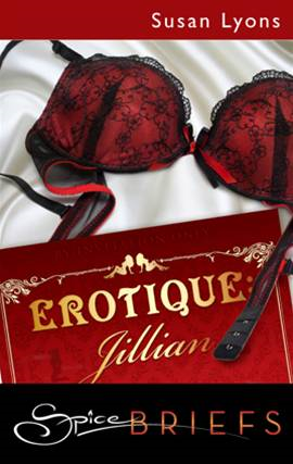 Erotique: Jillian