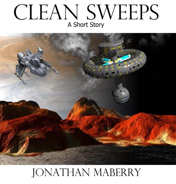 Clean Sweeps By: Jonathan Maberry