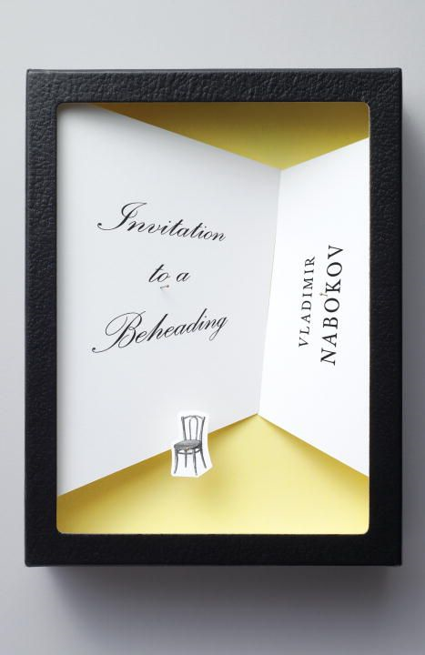 Invitation to a Beheading By: Vladimir Nabokov