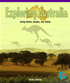 Exploring Australia: Using Charts, Graphs, And Tables