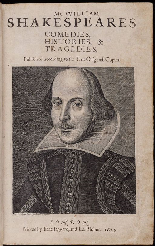 The Works Of William Shakespeare By: William Shakespeare