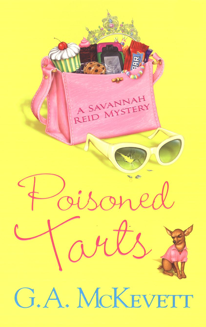 Poisoned Tarts By: G. A. McKevett