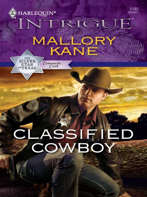 Classified Cowboy By: Mallory Kane