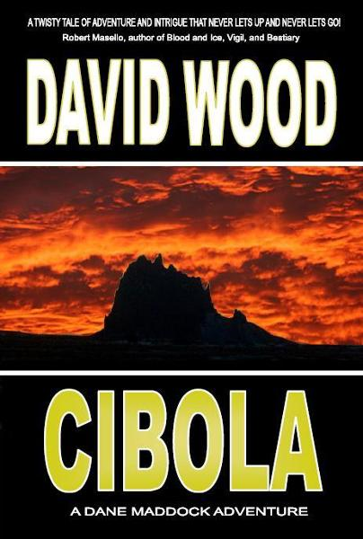 Cibola By: David Wood