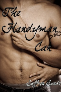 The Handyman Can (Vanilla Erotica)