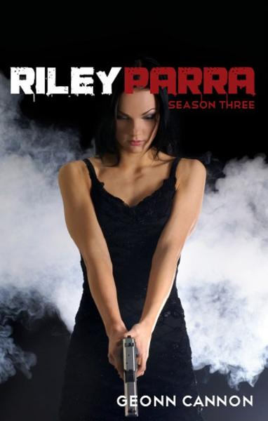 Riley Parra Season Three